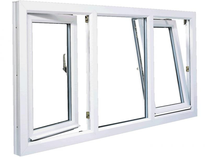 TILT'NTURN WINDOWS